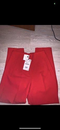 Bundhose von Zara