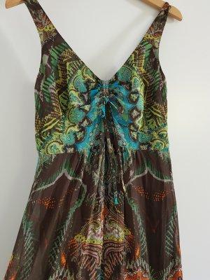 Taifun Maxi Dress multicolored