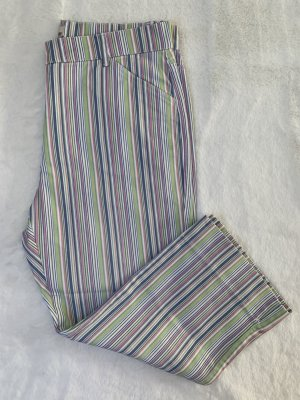 Brookshire Capris multicolored