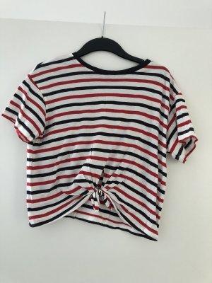 Bershka T-shirt veelkleurig