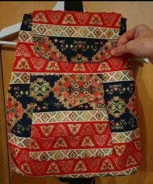 Tkmaxx Zaino trolley multicolore
