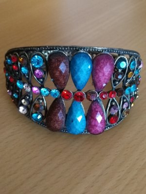 Armlet bronze-colored