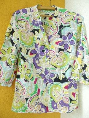 Betty Barclay Camicetta da notte multicolore Cotone