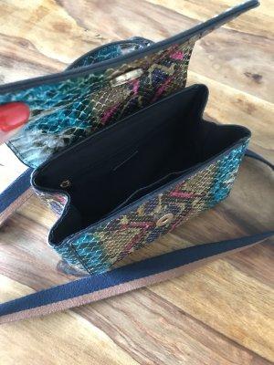 Bunte Hingucker-Handtasche