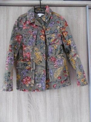 Bunte Jacke von H&M