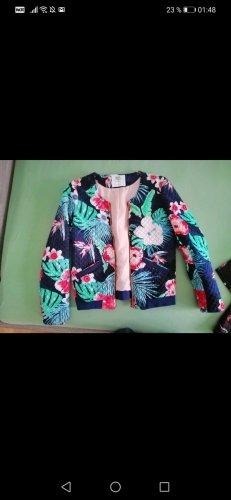 Bunte Jacke von Vero Moda