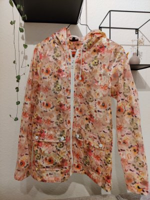 Topshop Imperméable multicolore
