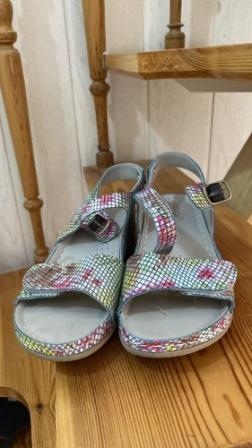 Miccos Outdoor sandalen veelkleurig