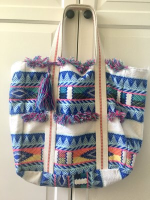 Bunte Tasche (Shopper)