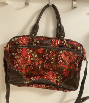 Oilily Laptop bag multicolored