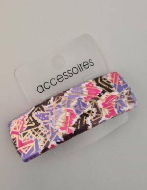 Accessoires Molletta per capelli multicolore