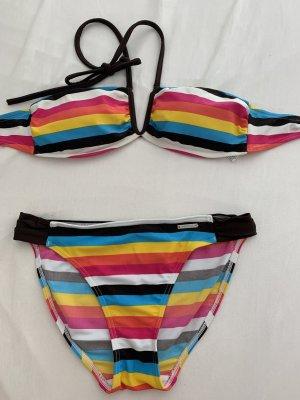 Bunter Chiemsee Bikini