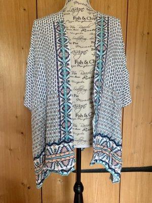 Bunter Kimono
