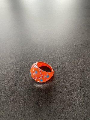Bunter Ring
