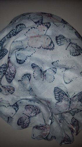 Sciarpone bianco