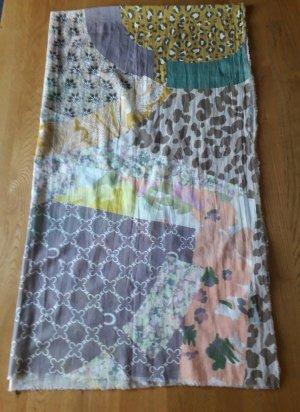 Codello Summer Scarf multicolored cotton