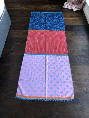 Pashmina multicolored