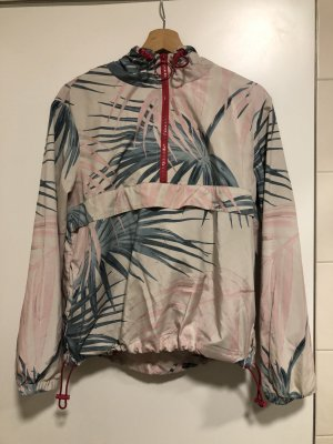 Bunter Windbreaker