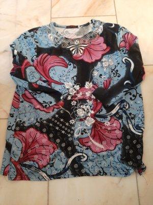 Buntes 3/4-Shirt