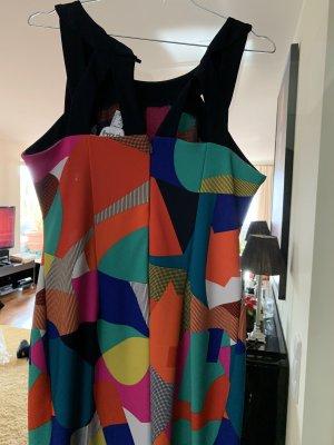 Buntes ärmelloses Kleid von Joseph Ribkoff