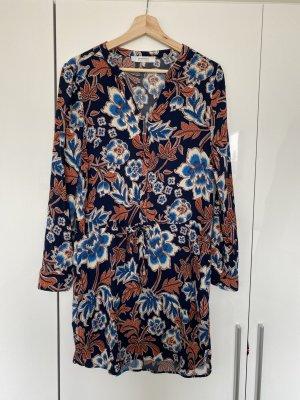 Buntes Blumenprint-Kleid von Promod