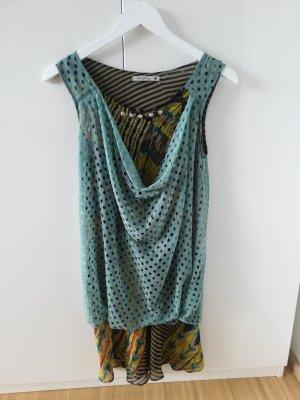 Beach Dress turquoise