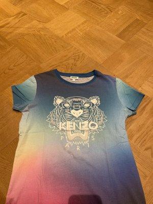 Kenzo Camiseta multicolor