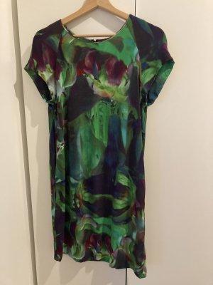 Buntes Kleid von COS - Größe 36