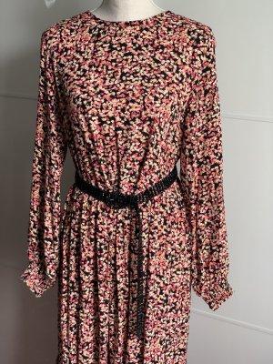 Buntes Kleid von H&M