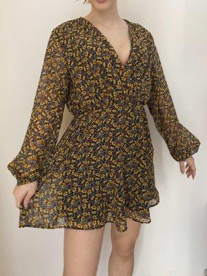 Buntes Kleid Zara