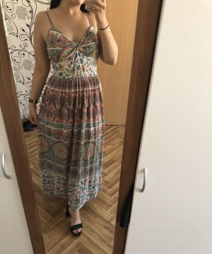 Aniston Maxi Dress multicolored