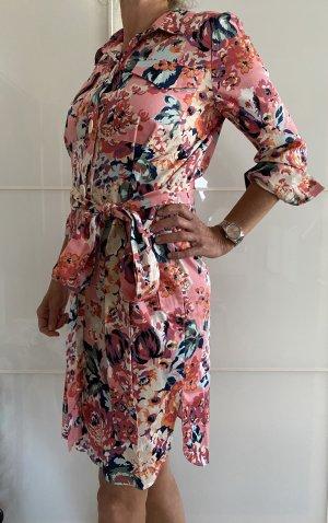 Buntes Retro Kleid