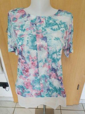 Betty Barclay Batik shirt veelkleurig Polyester