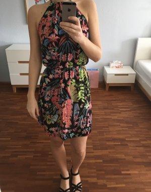 Buntes Sommerkleid