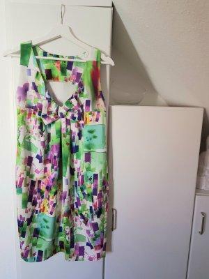 buntes Sommerkleid Kleid PIU PIU