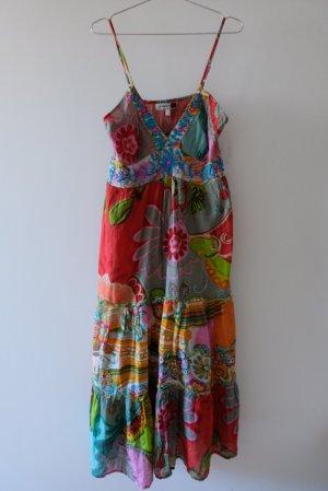 buntes Sommerkleid Shanaya
