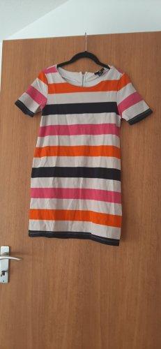H&M Robe Sweat multicolore