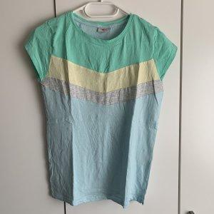 Buntes T-Shirt