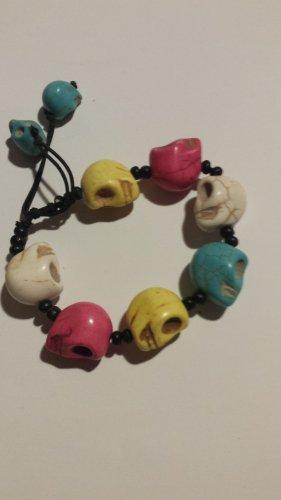 / Bracelet multicolore