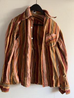 Buntes Vintage Hemd