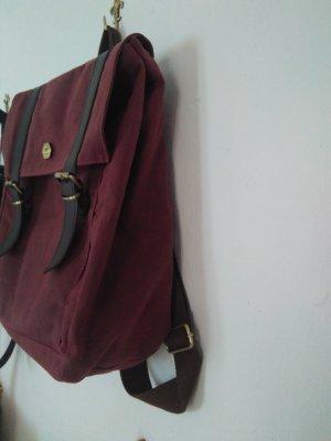 Backpack Trolley bordeaux