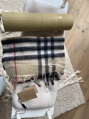Burberry London Sjaal van kasjmier room