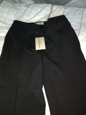Burberry Suit Trouser black