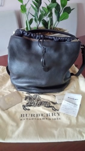 BURBERRY Ashby Hobo Bag