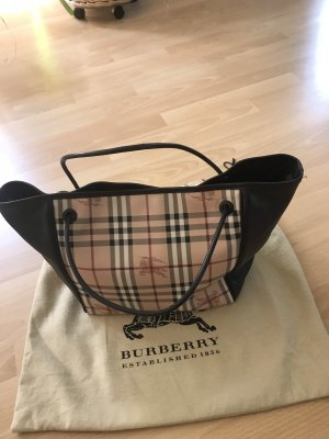 "Burberry Bag "" Haymarket Billfold Classic Check/Black""+Handytasche"