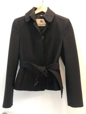 Burberry Brit Blazer en laine noir