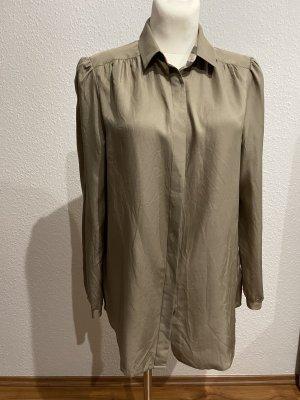 Burberry Brit Shirt met lange mouwen beige