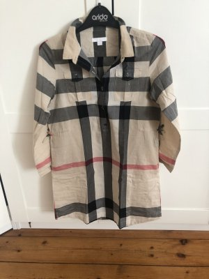 Burberry Long Blouse multicolored