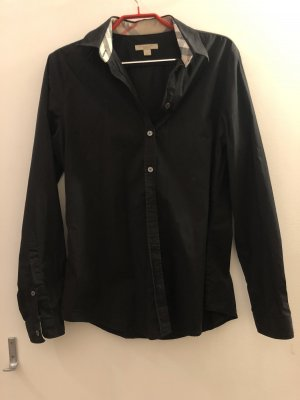 Burberry Shirt Blouse black