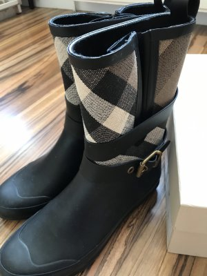 Burberry Tronchetto multicolore
